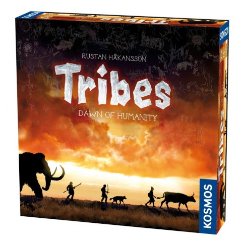 Tribes: Dawn of Humanity (2018)