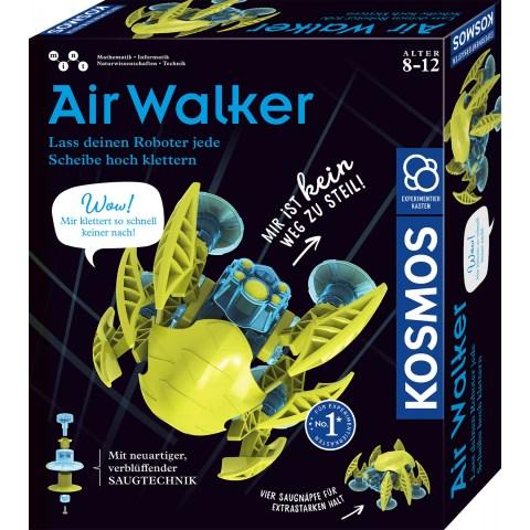 Airwalker (German Edition) в Подаръци