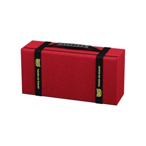 Dragon Shield Magic Carpet XL - Red/Black в Аксесоари