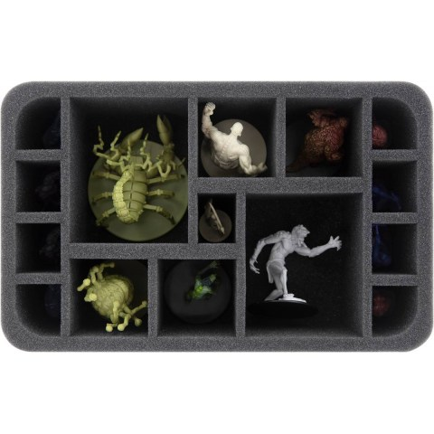 Feldherr MAXI PLUS Bag for Dungeons and Dragons in Miniature cases