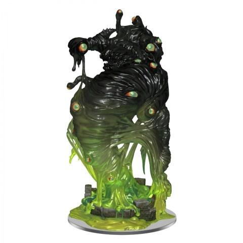 (Pre-order) Dungeons & Dragons Fantasy Miniatures: Icons of the Realms - Juiblex, Demon Lord of Slime and Ooze Premium Figure в D&D и други RPG / D&D Миниатюри / Icons of the Realms