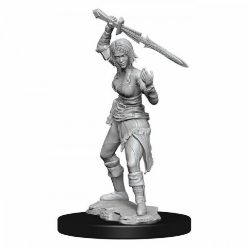 Magic: The Gathering Unpainted Miniatures: Wave 14 Nahiri в D&D и други RPG / D&D Миниатюри
