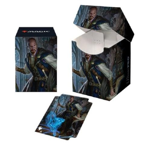 Ultra Pro Magic: D&D Adventures in the Forgotten Realms: Mordenkainen Deck Box (100+) - кутия за карти в Кутии за карти