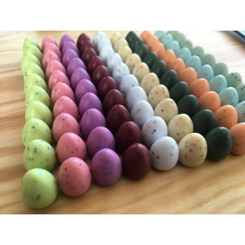 Wingspan: Speckled Eggs Pack в Аксесоари