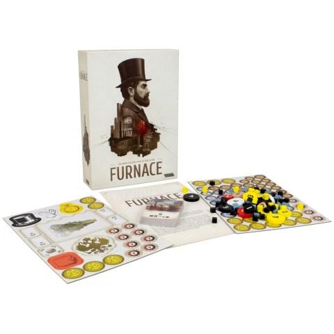 Furnace (2021)