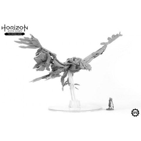 Horizon Zero Dawn: The Board Game – The Stormbird Expansion (2021) - разширение за настолна игра