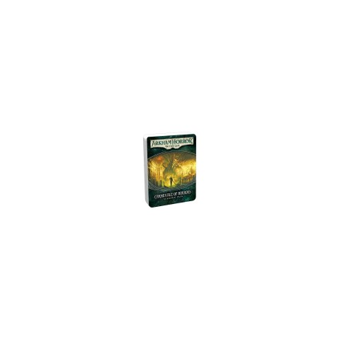 Arkham Horror: The Card Game - Carnevale of Horrors Standalone Adventure