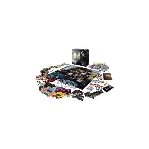 This War of Mine: The Board Game (2017) - настолна игра
