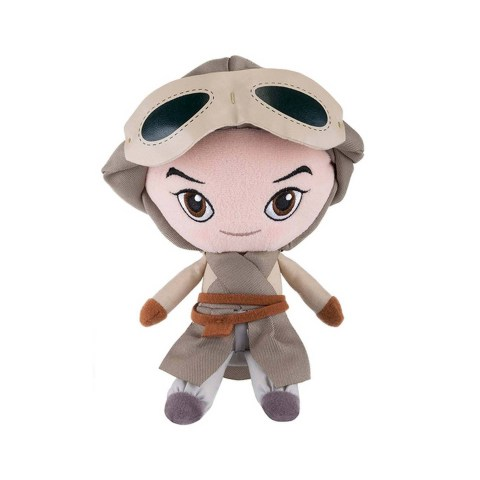 Funko Galactic Collectible Plushies - Star Wars: Rey